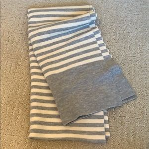 JCrew Knit Scarf